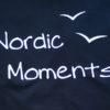 Logo Nordic Moments